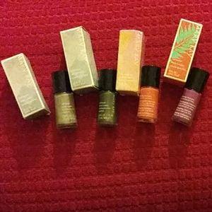 Mary Kay Nail Color Bundle